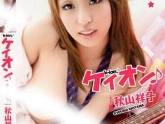 秋山祥子(あきやま しょうこ)个人最好看番号【HODV-20614】资料详情